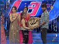 Dhee Juniors 11th March 2015 Grand Finale