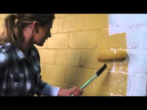 Dulux Texture Fine Cover: Paint Bricks, Cement and Masonry
