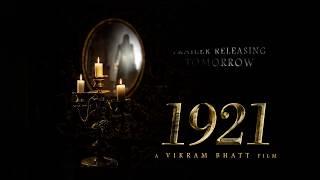 1921 Teaser | Trailer out on 11th Dec, 2017 | Vikram Bhatt | Karan Kundrra | Zareen Khan