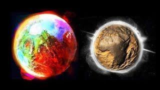 ყველაზე გასაოცარი პლანეტები სამყაროში