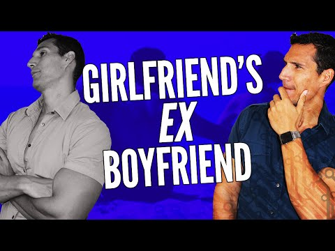 I Can't Stop Obsessing About My Girlfriend's Ex Boyfriend