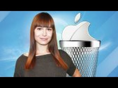 Delete Mac Junk Files From Your PC Drive - Tekzilla Daily Tip