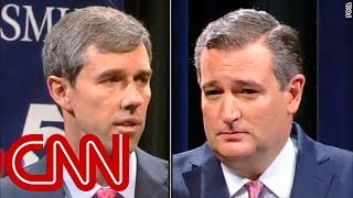 Ted Cruz, Beto O