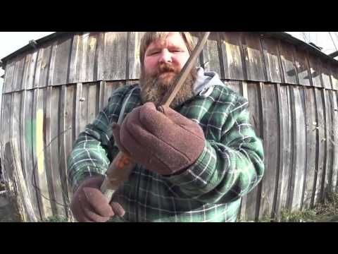 Wranglerstar Needs This Tool!  Reclaiming Barn Wood