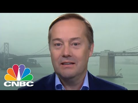 Silicon Valley Investor Jason Calacanis: Trump's Tweets About Amazon Taxes Are 'Fake News'   CNBC