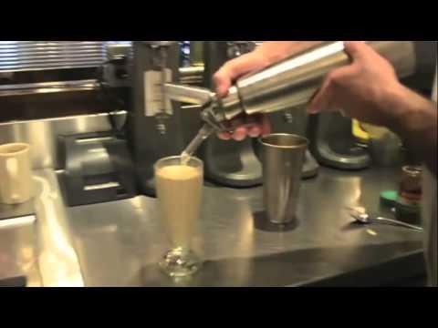 Cappuccino Recipe - Tasty Vanilla Cappuccino Recipe!