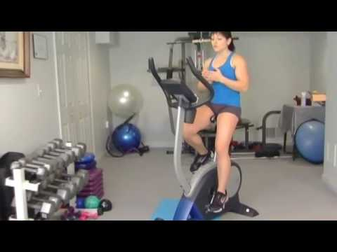 The Really, Really Good Cycle Workout - Made Fit TV - Ep 81