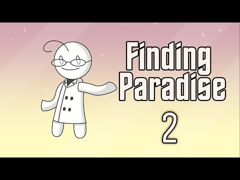 Cry Plays: Finding Paradise [P2]