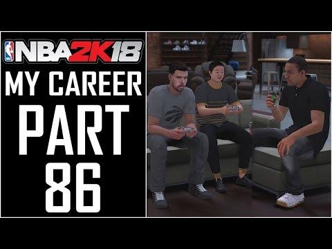 NBA 2K18 - My Career - Let's Play - Part 86 -