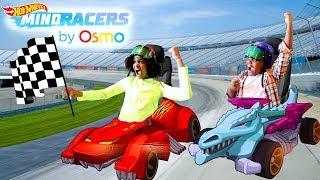 OSMO HOT WHEELS™ MINDRACERS with Shiloh And Shasha - Onyx Kids