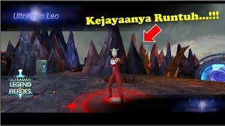 ULTRAMAN LEO K.O | Gameplay Ultraman Legend Hero 2020