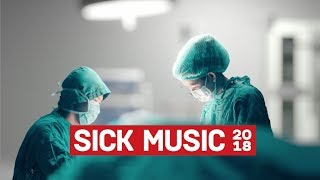 Sick Music 2018 - MiniMix (Mixed By S.P.Y)