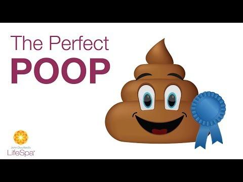 The Perfect Poop | John Douillard's LifeSpa