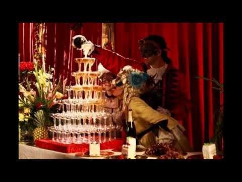 Good Masquerade ball decorations ideas