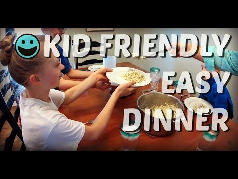 Kid Friendly EASY Meatball Stroganoff | Frugal Meal for the Masses