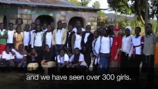 CIFORD - Empowering Girls Through Education