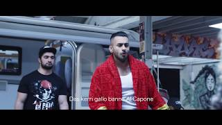 Kamal Raja- THE DAM [OFFICIAL MUSIC VIDEO 2018]