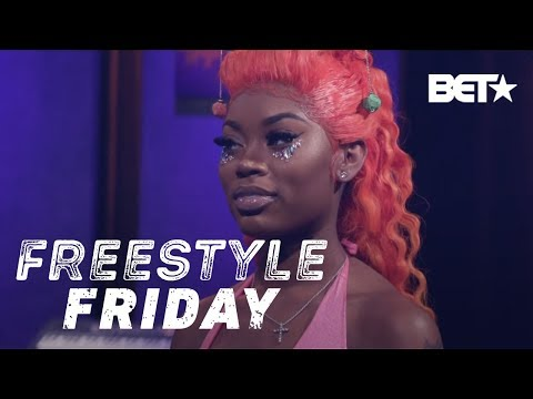 Too $hort And More Pull Up To #FreestyleFridayBET (RE-WATCH NOW) | #FreestyleFridayBET