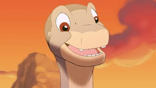 The Land Before Time Full Episodes | The Lone Dinosaur Returns 116 | HD | Cartoon for Kids