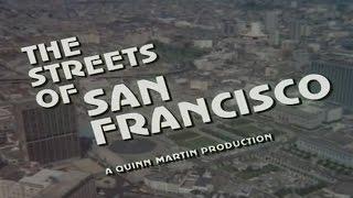 The Streets of San Francisco Theme (Intro & Outro)