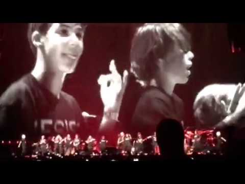 Roger Waters - Another Brick in the Wall, Verizon Center, Washington, DC, August 5, 2017