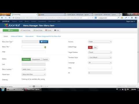 joomla 3 helix 2 multilingual site | (copy template trick)