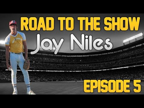 Jay Niles RTTS [Ep. 5] - TRADED! (MLB The Show 17 Gameplay)