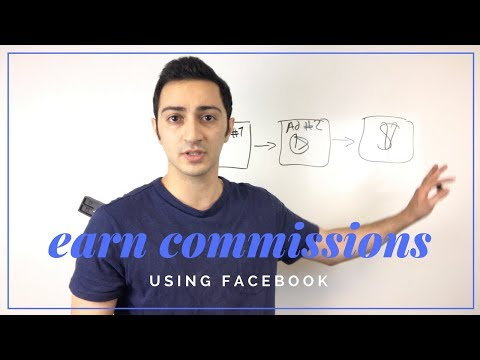 How to Make Money Online Affiliate Marketing Using This Facebook Advertising Trick