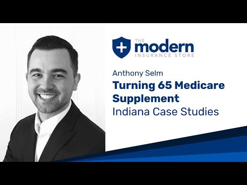 Turning 65 Medicare Supplement Indiana Case Studies