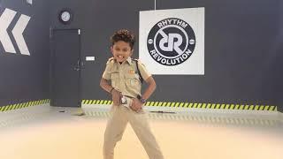 RUDRANSH Jain RR   simbha   rhythm revolution crew   Mera Wala dance