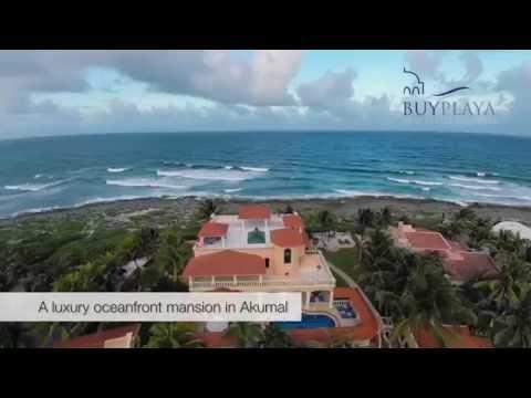 Miramar - Top 5 Akumal Real Estate Homes for sale Akumal, Mexico