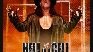 WWE Hell In A Cell 2009 Official Theme - -