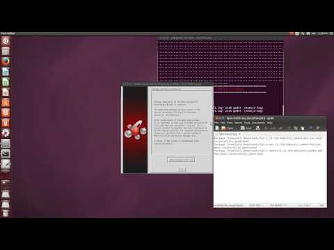 How to install AMD graphics drivers on Ubuntu
