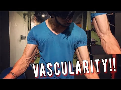 TRICKS TO LOOK MORE VASCULAR | AESTHETICALLY