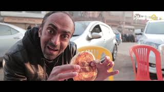 BOMBAY TO KARACHI | Indian Visits Pakistan | Parhlo