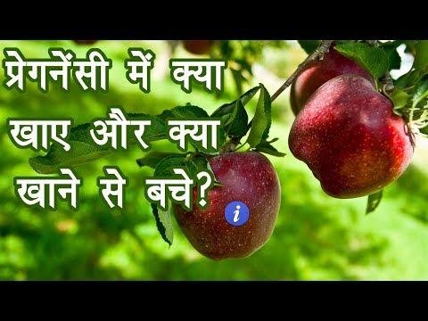 Pregnancy me Kya Khana Chahiye   Guide By Ishan