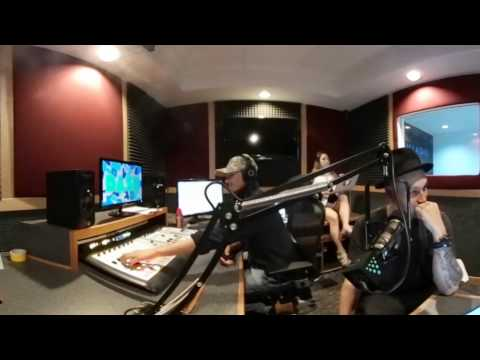 Kat Graham joins DJ Hapa on Feel Good Sound