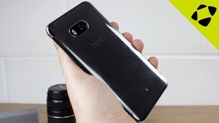 Official HTC U11 Clear Shield Case Review