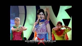 TAJ MAHEL (OFFICIAL VIDEO) - MISS POOJA LIVE IN CONCERT 2 - JUGNI