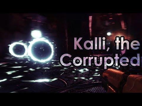 Xxx Mp4 Destiny 2 Kalli The Corrupted Raid Guide Last Wish 3gp Sex