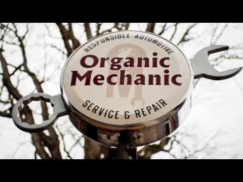 Auto Repair in Asheville ~ The Organic Mechanic, Asheville NC ~ Auto Maintenance