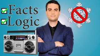 Download DESTROYED with Facts & Logic ~ 7 Rings Parody ~ Rucka Rucka Ali Video