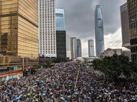 Hong Kong: the Future of One Country, Two Systems