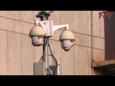 Making a case for using CCTV Cameras for security