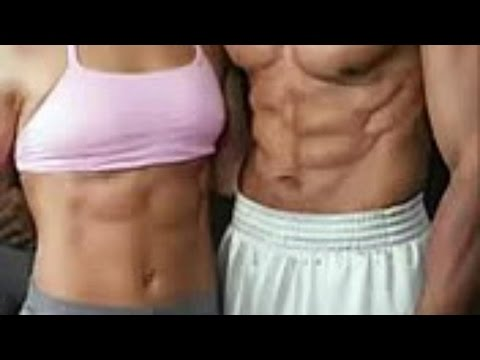 How to get a six pack fast - quickest way to get a six pack