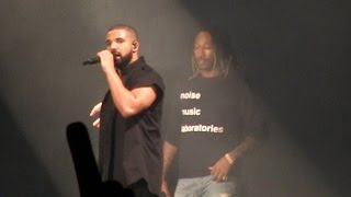 Download Drake & Future @ ACL- ″Jumpman″ (720p) Live on 10-3-15 Video