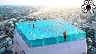 Download Most Amazing Pools In the World Video