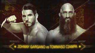 Inside Johnny Gargano and Tommaso Ciampa