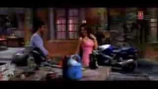 Tanushree Dutta Wet Rain Song