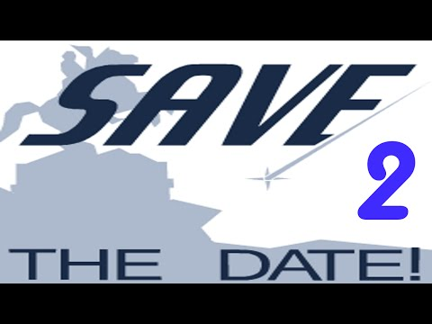 Save the Date pt 2 - End